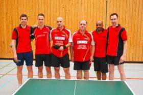 6. Herren Saison 2013-14