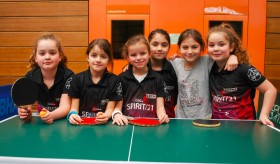 Mädchen U15 Saison 2013-14