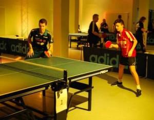Adidas-Masters - Moritz Feucht