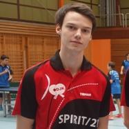 Daniel Knuplesch