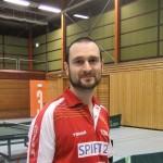 Kristian Sakac