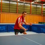 Lukas Haug Rückhand