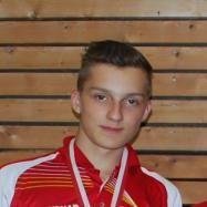 Lukas Haug