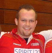 Thorsten Foege