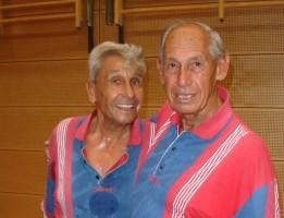 Walter und Horst