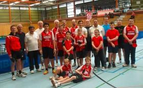 Senior- Junior- Cup 2013