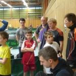 Senior Junior Cup