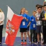 Städteolympiade 2014 - Eröffnungsfeier