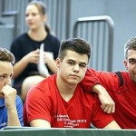 Städteolympiade 2014 - Jungen