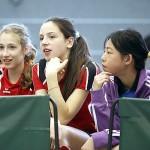 Städteolympiade 2014 - Mädchen