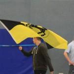 Städteolympiade 2014 Radovan Kolarski beim Einlauf