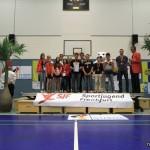 Städteolympiade 2014 - Siegerehrung