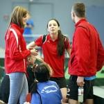 Städteolympiade 2014 - Teambetreuuung