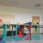 Städteolympiade 2014 - Training