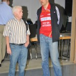 Wolfgang Renz und Thomas Walter