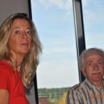 Gisela Gaa und Wolfgang Renz