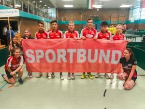 20140619-Bundes Championat 2014 Sportbund Teilnehmer