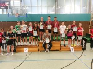 Bundes Championat 2014 Siegerfoto