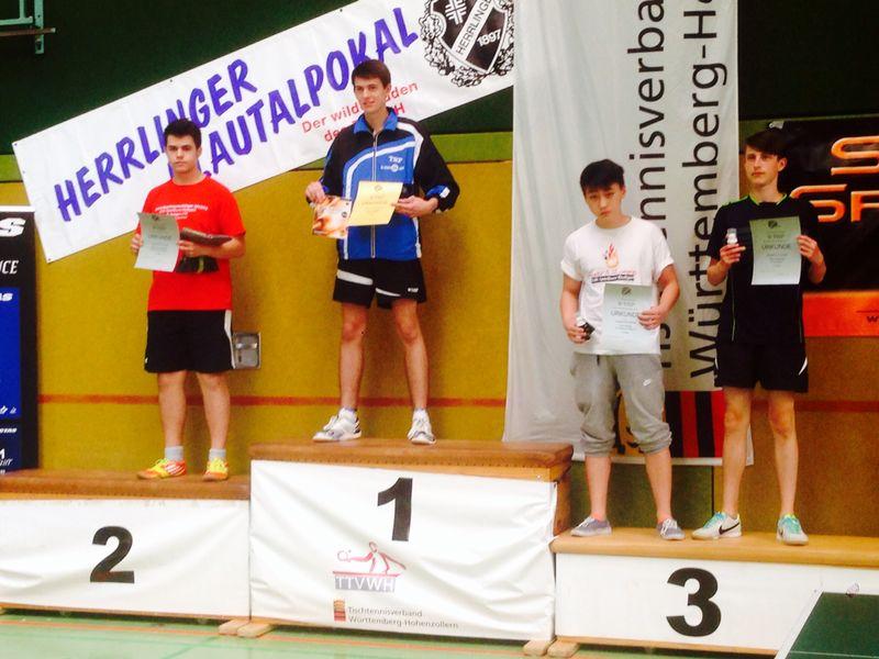 Blautalpokal 2014