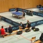 Halle Clickball und Kuno Walter Turnier