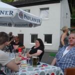 Trampitsch Döbler Vereinsfeier