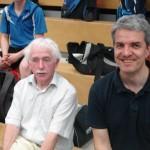BaWü MM 2012 Wolfgang Renz und Thomas Walter