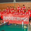 Sportbund Gruppenfoto