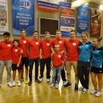 2014-10-06 Jugendaustausch in Samara (83) Gruppenfoto