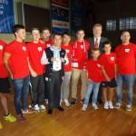 2014-10-06 Jugendaustausch in Samara (95) Gruppenfoto