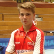 Adrian Gehring