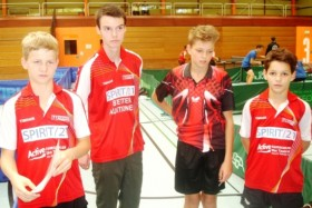 Mannschaftsfoto U18.3