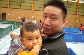 Hao Mu und Leo
