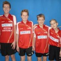 Jungen U15.1 Saison 2014-15-vr