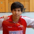 Mandes Steinwand Januar 2015 2. Jungen U18 Mannschaftsfoto