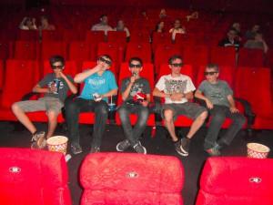 Kassel 2012 Kino