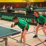 2015-05-17 DJK TT Bundeschampionat in Saarlouis (17) Mixed Lara Engel Timo Brieske
