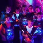 ´2015-05-17 DJK TT Bundeschampionat in Saarlouis (28) Laser Quest Gruppenfoto