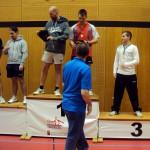 Marcel Platz 3 im Doppel