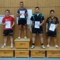 Clickball BW2015 Sieger Marco Reich Alex Frank Georg Winkler Hai Khanh Nguyen