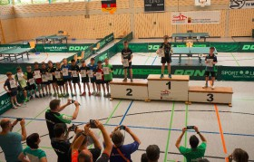BaWü Top16 Timo Brieske Siegerehrung