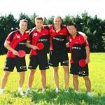 2015-08 Team 1. Herren [V. Arnold] (15)