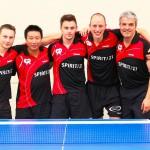 2015-08 Team 1. Herren [V. Arnold] (9)