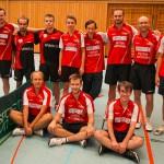 3. und 4. Herren Saison 2015-16