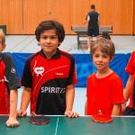 4. Jungen U15 Saison 2015-16