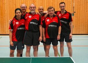 6. Herren Saison 2015-16