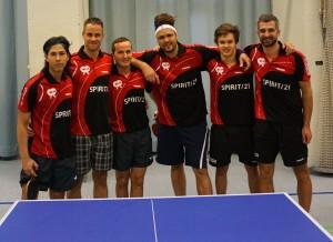 5. Herren Saison 2015-16