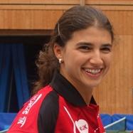 Yevgeniya Klemann