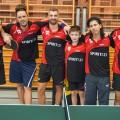 Herren 5 Saison 2015-16 mit JES