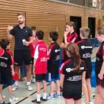 2015-11-01 SB-Vereinsmeisterschaften - Begrüßung