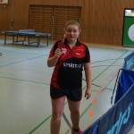 2015-11-01 SB-Vereinsmeisterschaften Lidija Nikolic